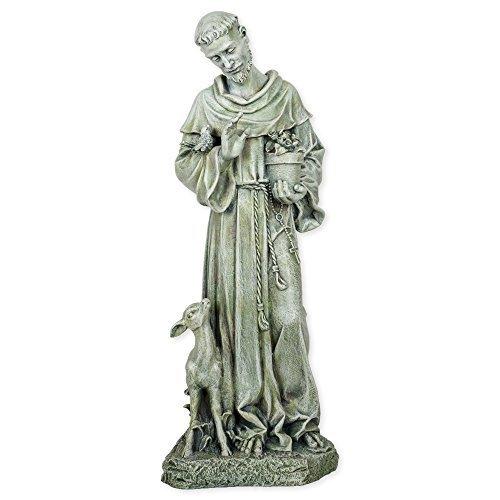 St. Francis Statue -