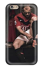 Rolando Sawyer Johnson's Shop 3122647K36223651 Hot New Wayne Rooney Using Shoes Case Cover For Iphone 6 With Perfect Design