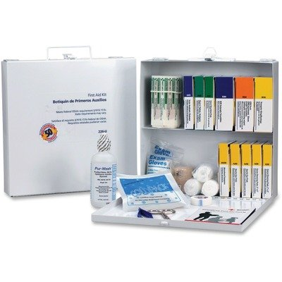 First Aid Kit for Up to 50 People (FAO226U)