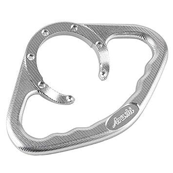 Fittings 7 Screw Holes Rear Passenger Gas Tank Handle Bar Handlebar for Honda CBR600//900//929//954//250//400//1000RR Motorcycle Spare Parts