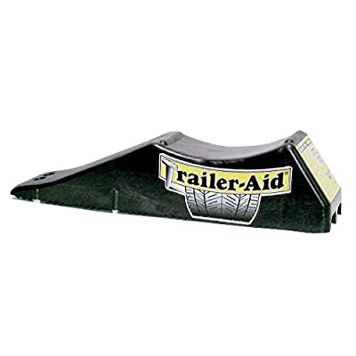 Trailer Aid Tandem Tire Changing Ramp