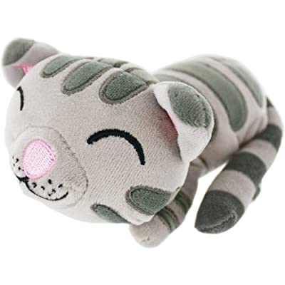 Big Bang Theory - Soft Kitty Mini Plush Toy 5 x 7in: Toys & Games