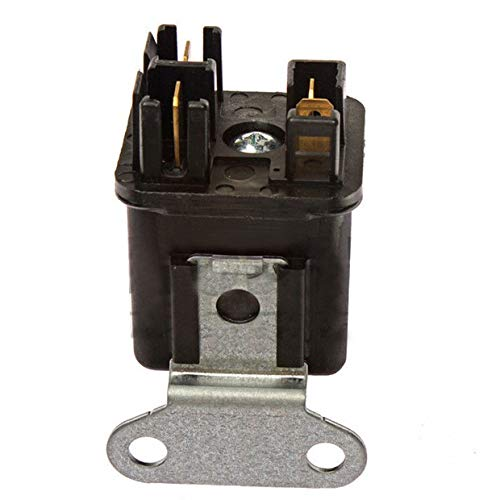 3 Month Warranty SINOCMP Glow Plug Relay for Hitachi ZAXIS27U ZAXIS50U ZAXIS40U Excavator Parts 8942481610 8-94248-161-0 12V Relay Glow Plug