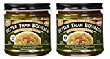 Better Than Bouillon, No Chicken Base, Vegan Certified 8 oz (Pack of 2)