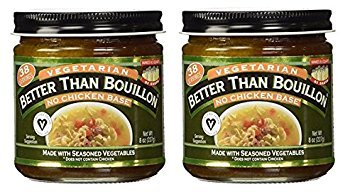 chicken broth vegetarian - 5