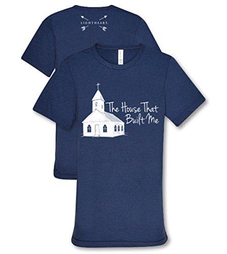 Heart Womens Light T-shirt - 1