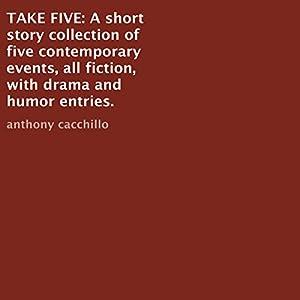Take Five Audiobook