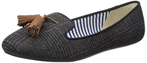 Philip Women's Shanghai Slipper Lana Smoking Scottish Charles Tweed dqHfTwd