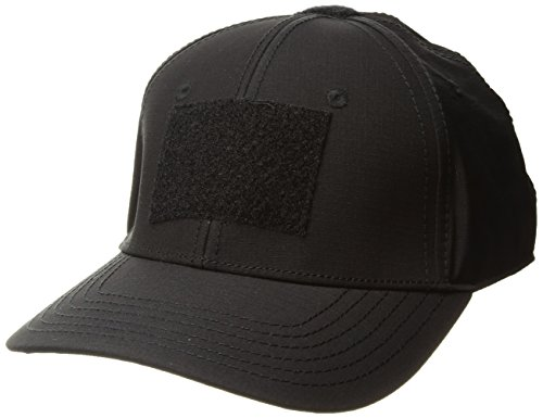 Propper Unisex Summerweight Cap, Black, One Size
