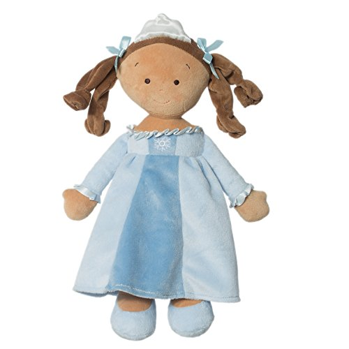 North American Bear Little Princess Snowflake/Tan Doll from North American Bear