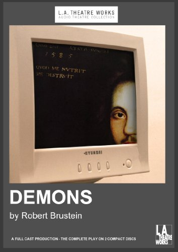 Demons (Library Edition Audio CDs)