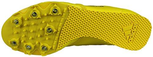 Adidas Chaussures Spikes Athlétisme Sport Jumpstar Allround unisexe Q35499