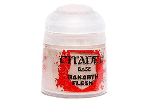 Games Workshop Citadel Base: Rakarth Flesh