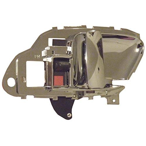 Needa Parts 911831 Front/Rear Right Chrome Interior Door Handle