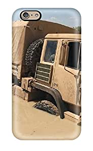 Series Skin Case Cover For Iphone 6(truck)