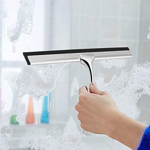 亜鉛合金ガラスワイパークリーニングブラシウィンドウクリーナー 使いやすい