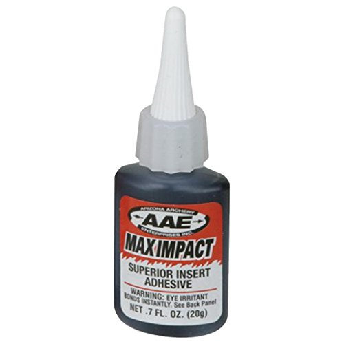 (Arizona Archery Enterprises AAE Max Impact Insert)