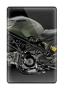 Best premium Phone Case For Ipad Mini/ Ducati Motorcycle Tpu Case Cover