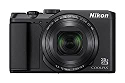 Image of the product Nikon COOLPIX A900 that is listed on the catalogue brand of Nikon. It is scored with a 4.5 over 5.