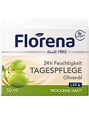 Florena dagvård, 1-pack, (1 x 50 ml)