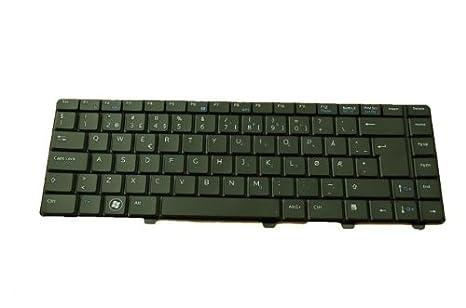 ceb1e54aad3 Dell Inspiron M4010 N4020 N4030 N5030 TURKISH Keyboard: Amazon.co.uk:  Electronics