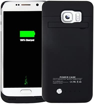 Idealforce External Portable Protective Charging