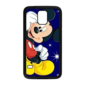 Mickey Mouse Samsung Galaxy S5 Phone Case YSOP6591482646908