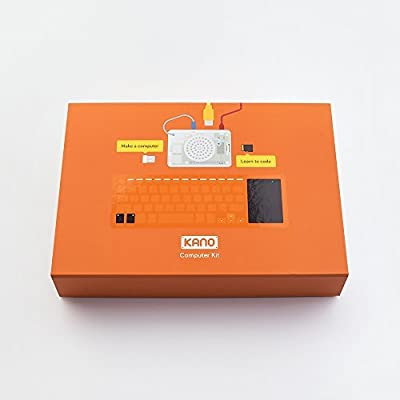 Kano Computer Kit from Kano