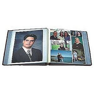 Pioneer album magnetic page refills - BULK PRICED 25 count packs Our price is for 25 units -