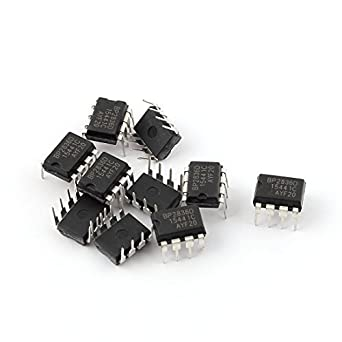 DealMux BP2836D Replacement Dip-8 Package Type SMT LED Driver IC