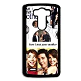 Special Cover Case For Women How I Met Your Mother Designer For LG G3 D858