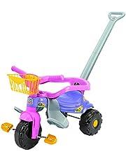 Triciclo Infantil Motoquinha Velotrol Tico-Tico Magic Toys