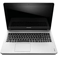 Lenovo IdeaPad U510 15.6-Inch Ultrabook (Intel i5 3337U 1.8 GHz Processor, 6GB RAM, 1TB Hard Drive, Windows 8 64-bit) Graphite Gray