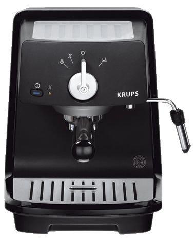 Krups XP 4000 Espresseria/YY 1015 FD/XP 400030 - Máquina de café: Amazon.es: Hogar