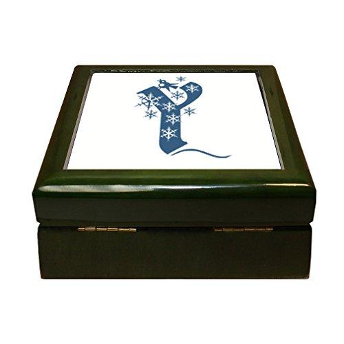 Initial Tile Box (