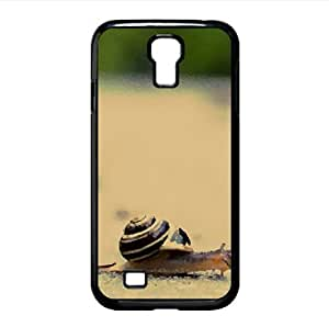 Snail Watercolor style Cover Samsung Galaxy S4 I9500 Case (Others Watercolor style Cover Samsung Galaxy S4 I9500 Case)