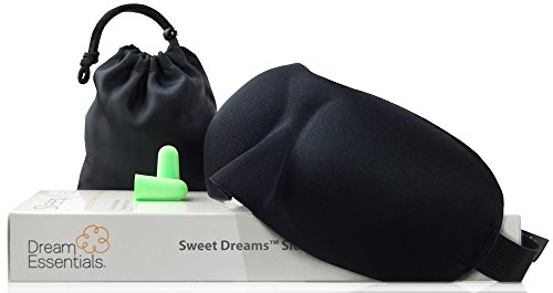 Dream Essentials Eye Mask