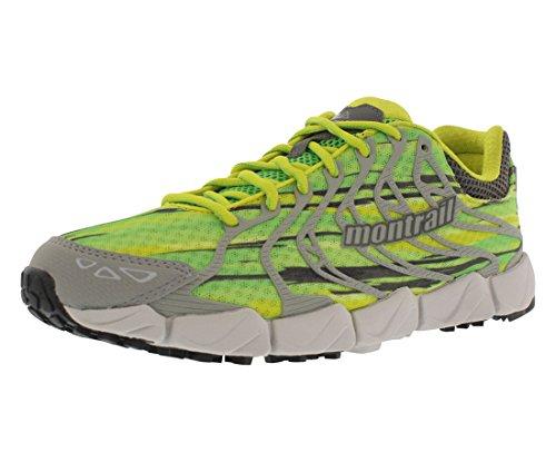 Montrail Fluidflex F.K.T. Women's Trail Running Shoes - 6.5 - Grey