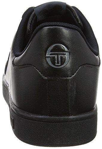 Gran Homme Noir Basses Torino Tacchini Sergio O61wq75g