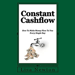 Constant Cashflow Audiobook