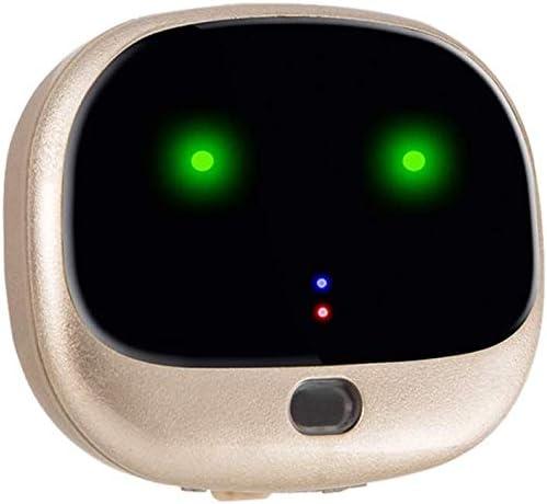 音声トラッカー内部監視多機能インテリジェント犬、位置決めカラーBアンチ失われたGPS,はい