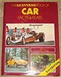 Guinness Book of Car Facts and Feats, Anthony Harding, 0851122078