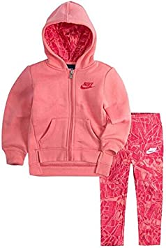 pantalon survetement nike fille
