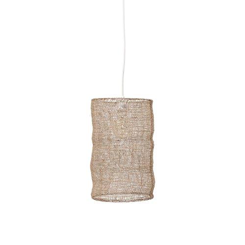 Bloomingville Jute Pendant Lamp