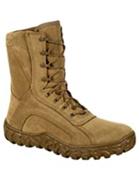 Rocky Men's 8'' S2V Tactical Military Boots