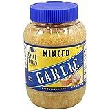 Spice World, Minced Garlic, 32 Oz