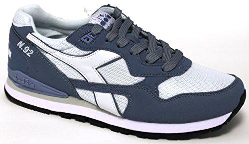 Diadora - Zapatillas para hombre 60072 - BLU COLONNELLO