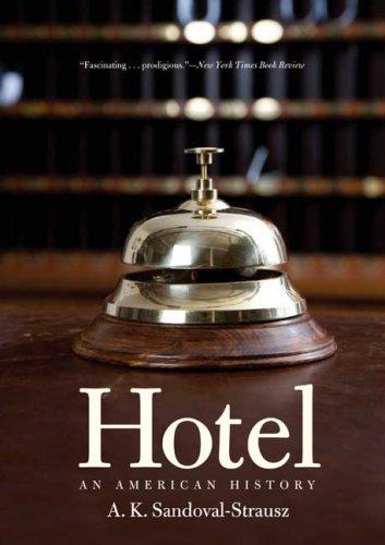 american hotel - 1