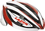 Lazer Genesis Helmets White/Red Size M Review