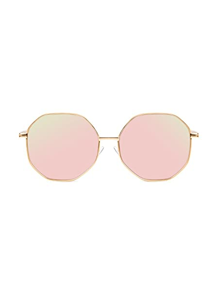 KOALA BAY Gafas de Sol Sunrise Oro Mate